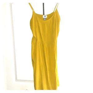 🌼Old Navy sun dress